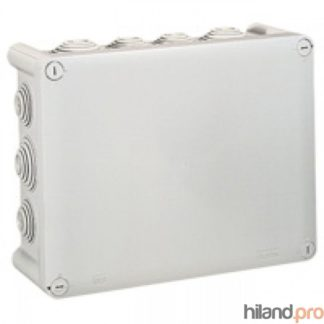 Plexo Коробка 220х170х74мм IP55 Legrand Польша