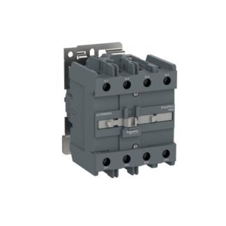 Контактор E 4п(4НО)125A AC1 48В 50/60ГЦ Schneider Electric Франция