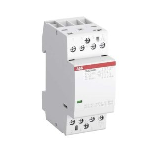 Контактор E 1НЗ 32А AC3 380В 50/60Гц Schneider Electric Франция