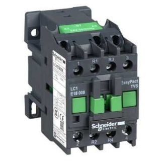Контактор E 4P 2НО+2НЗ 20А 240В 50/60Гц Schneider Electric Франция
